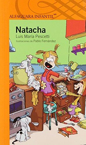 9786070117756: Natacha (Desde Anos) (Spanish Edition)