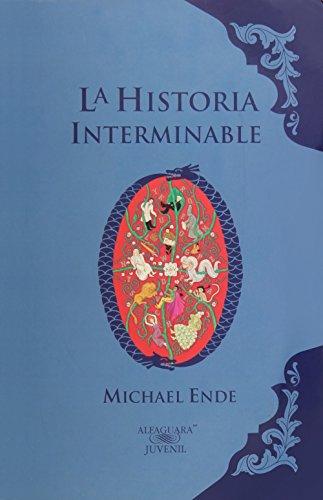 HISTORIA INTERMINABLE. LA: ENDE, MICHAEL