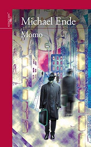 9786070118159: Momo (Spanish Edition)