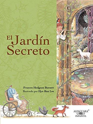 9786070118777: El Jard-N Secreto