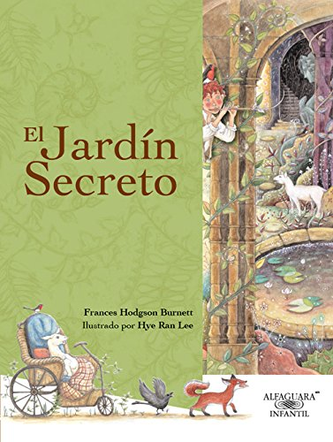 9786070118777: El jardín secreto / The Secret Garden (Spanish Edition)