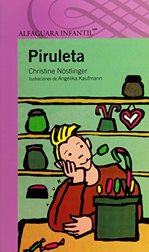 9786070119361: Piruleta (Spanish Edition)
