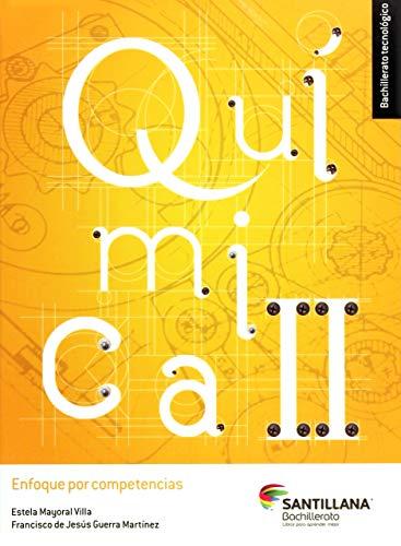 9786070119538: QUIMICA II. BACHILLERATO