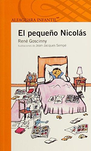 9786070120732: PEQUEÑO NICOLAS EL