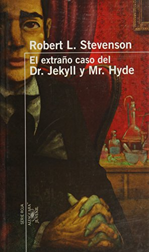 9786070121135: EXTRAÑO CASO DEL DR JEKYLL Y MR HIDE EL