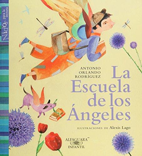 9786070122293: ESCUELA DE LOS ANGELES LA
