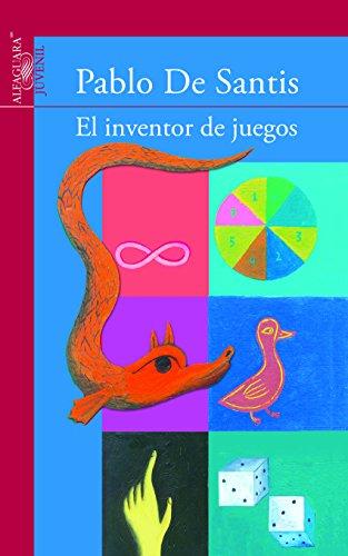 9786070122330: El Inventor de Juegos (Serie Roja/ Red Serie)
