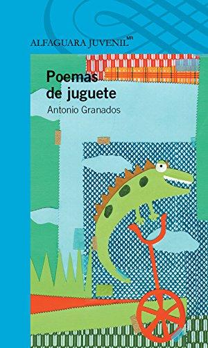 9786070123184: Poemas de juguete (Spanish Edition)