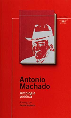 9786070124457: Antología Poética: Antonio Machado (Spanish Edition)