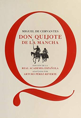 9786070125096: DON QUIJOTE DE LA MANCHA ED. RAE