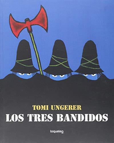 9786070128097: TRES BANDIDOS, LOS