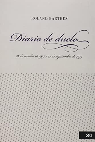 9786070300721: Diario de duelo