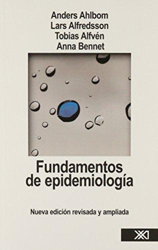 9786070300752: Fundamentos de epidemiología (Spanish Edition)