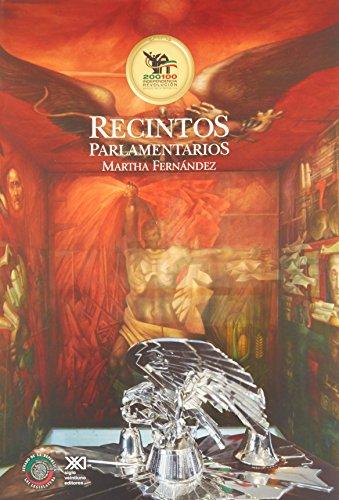 9786070302114: Recintos parlamentarios (Spanish Edition)