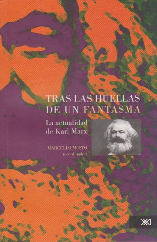9786070302886: Tras Las Huellas De Un Fantasma