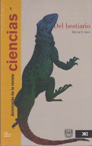 9786070303418: antologias de la revista ciencia i. del bestiario