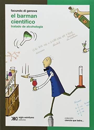 9786070303753: El barman cientifico (Spanish Edition)