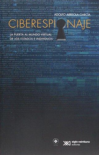 9786070307003: Ciberespionaje