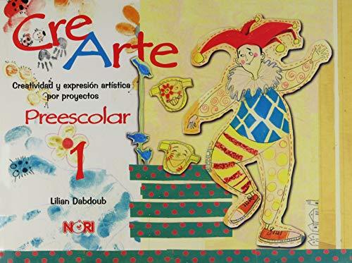 CreArte Preescolar nº 1: Lilian Dabdoub