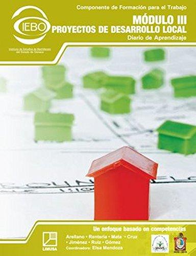 Proyecto De Desarrollo Local Modulo Iii