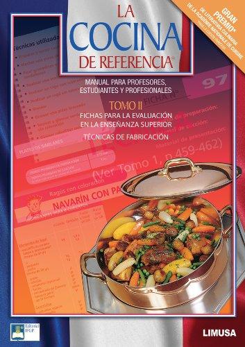 9786070504679: LA COCINA DE REFERENCIA II