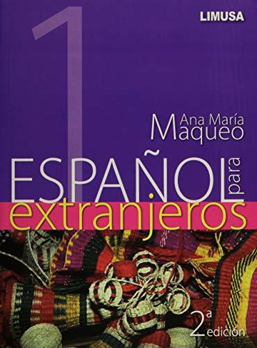 9786070505034: Espanol para extranjeros 1