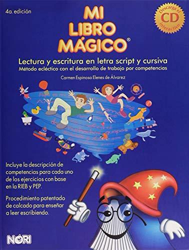 9786070506789: Mi Libro Magico