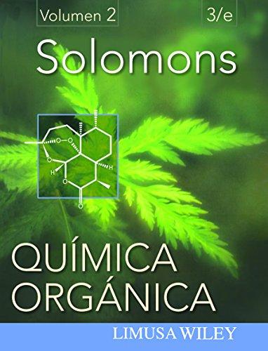 9786070506970: Química orgánica Vol. 2 (3ª ed.)
