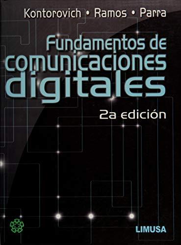 9786070507359: FUNDAMENTOS DE COMUNICACIONES DIGITALES 2A ED