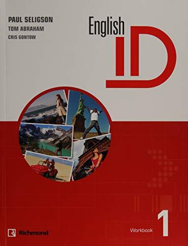 9786070607622: ENGLISH ID 1 WORKBOOK