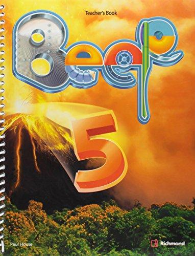 9786070694424 Beep 5 Teacher S Book Class Cd Flashcards Em Portuguese Do Brasil Abebooks Brendan Dunne 6070694422