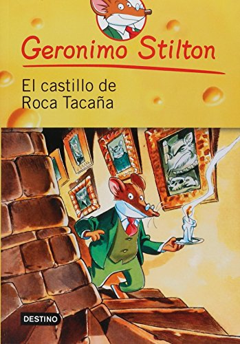 9786070700989 El Castillo De Roca Tacana Wedding Crasher Geronimo Stilton Spanish