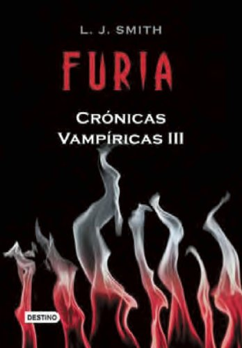 9786070702662: Furia / The Fury