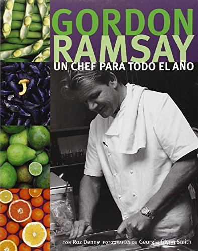 Un chef para todo el ano (Spanish Edition) (6070702859) by Ramsay, Gordon