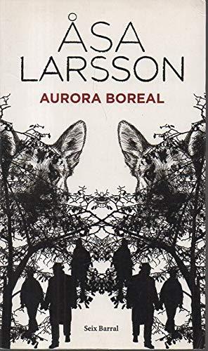 Aurora Boreal: Asa Larsson