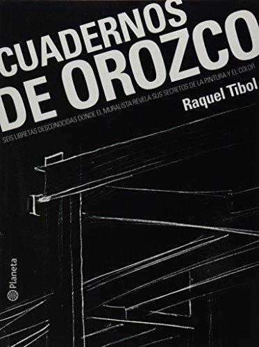 9786070703171: Cuadernos de Orozco (Spanish Edition)