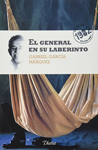 9786070703669: El general en su laberinto (Nueva edición)