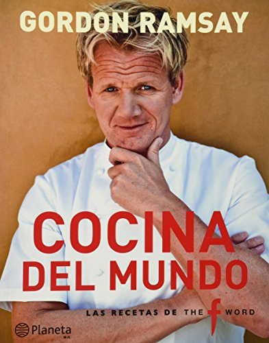 Cocina del mundo (Spanish Edition) (6070704290) by Ramsay, Gordon