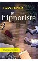 9786070704376: El hipnotista / The Hypnotist (Spanish Edition)