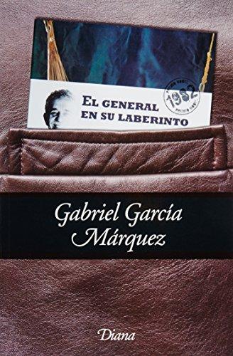9786070704703: El general en su laberinto (bolsillo)