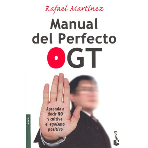 9786070705137: Manual del perfecto OGT / Guide to the Perfect OGT