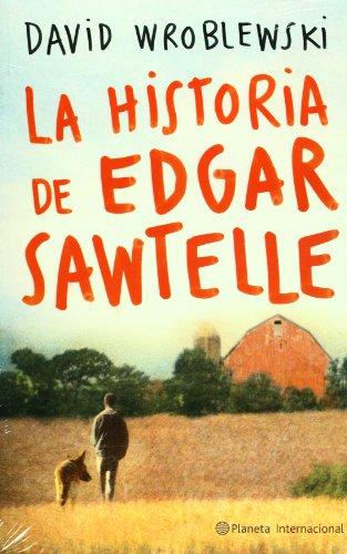 9786070705328: La historia de Edgar Sawtelle