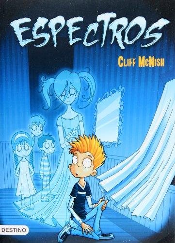 Espectros (Spanish Edition): Cliff McNish