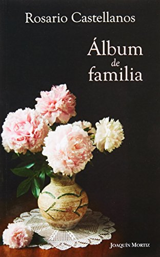 9786070705403: Album de familia (Spanish Edition)