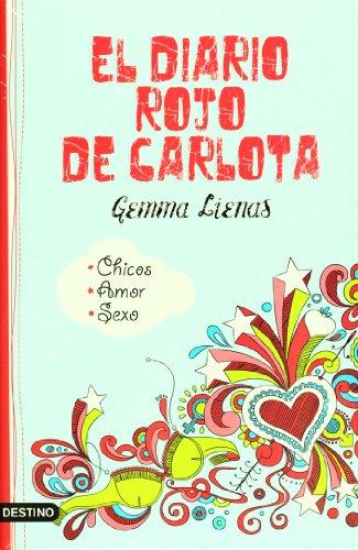 9786070706042: El diario rojo de Carlota (Spanish Edition)