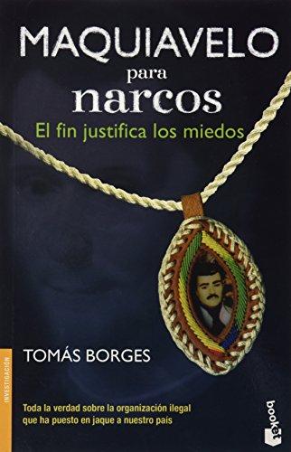 9786070706172: Maquiavelo para narcos / Machiavelli for Narcos