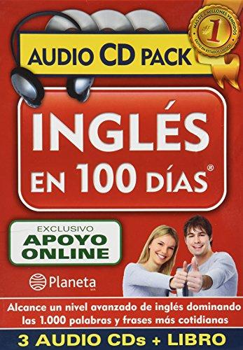 9786070706394: Ingles En 100 Dias (Audio Cd Pack)