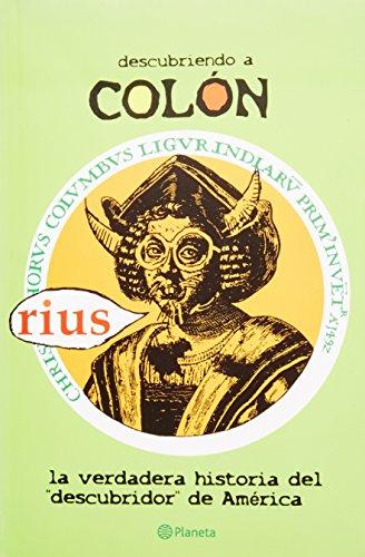 Descubriendo a Colon: Eduardo del Rio