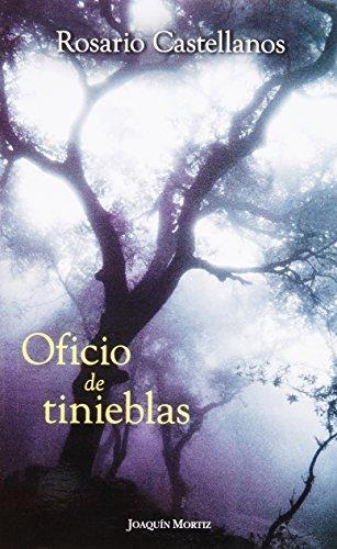 9786070706455: Oficio de tinieblas (Spanish Edition)