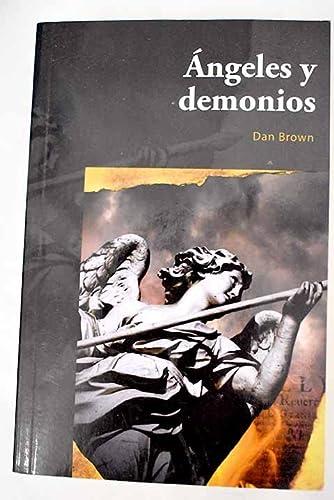 9786070706660: angeles y demonios